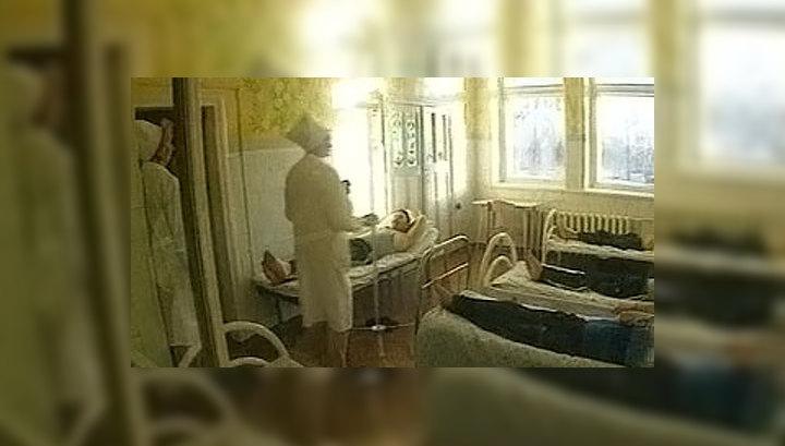 Темпы распространения гриппа на Украине увеличиваются