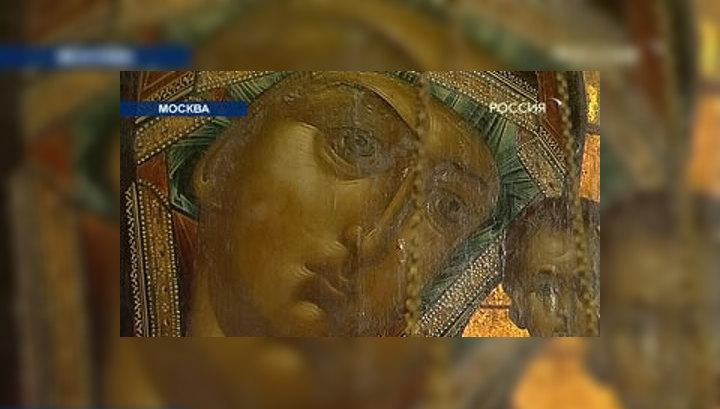 Православные отметили праздник Казанской иконы Божьей Матери