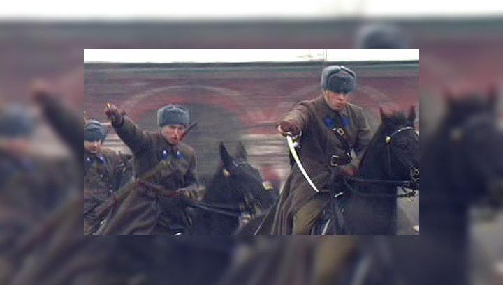 Парад на Красной площади. Прямая трансляция