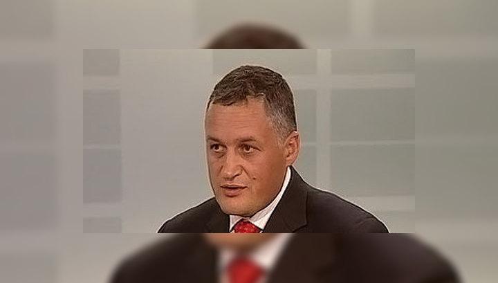 Константин Махов: модернизация аэропортов ведется по четырем программам