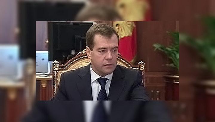 Медведев поручил тщательно расследовать смерть юриста Магницкого