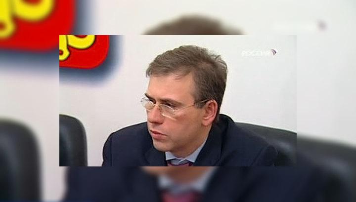 Подмосковный министр финансов расхитил госсредства