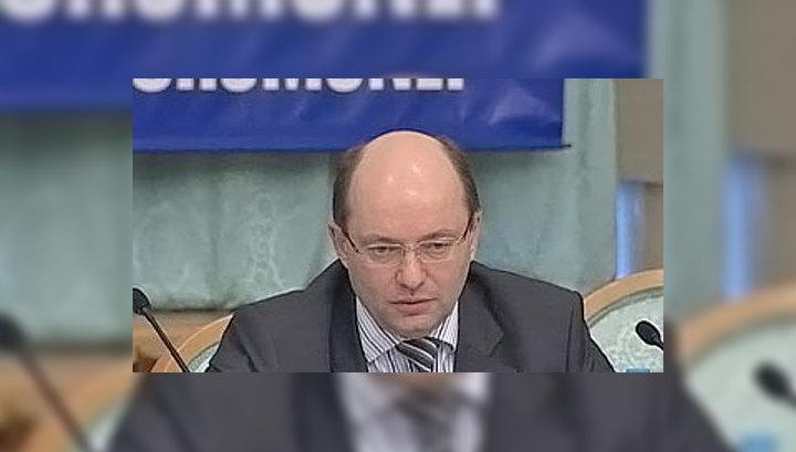 Александр Мишарин вступит в должность губернатора Свердловской области