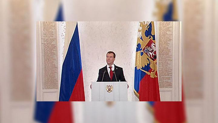 Дмитрий Медведев: за три года пенсии увеличатся в полтора раза