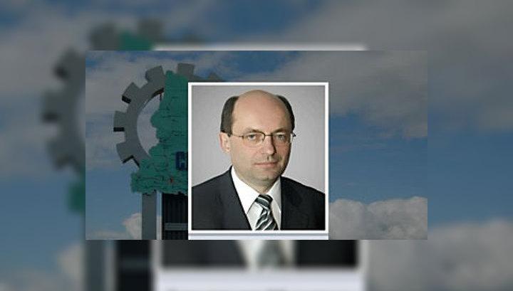 Губернатором Свердловской области утвержден Александр Мишарин
