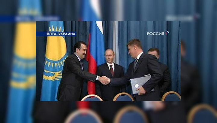 Россия идет Украине навстречу: штрафов не будет