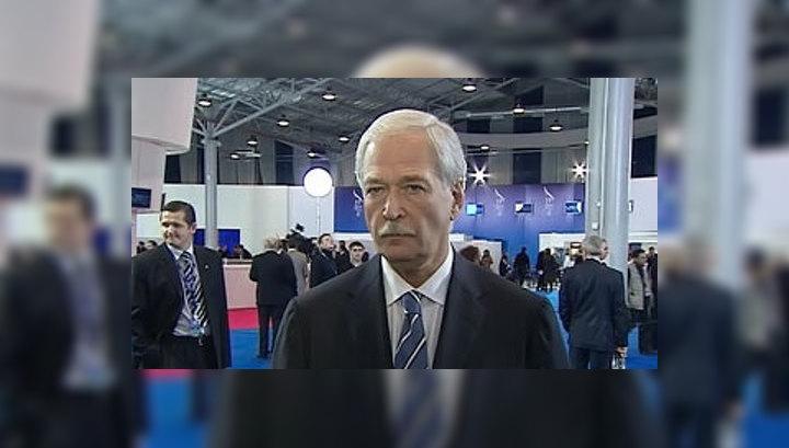 Грызлов: российский консерватизм - это стабильность и развитие