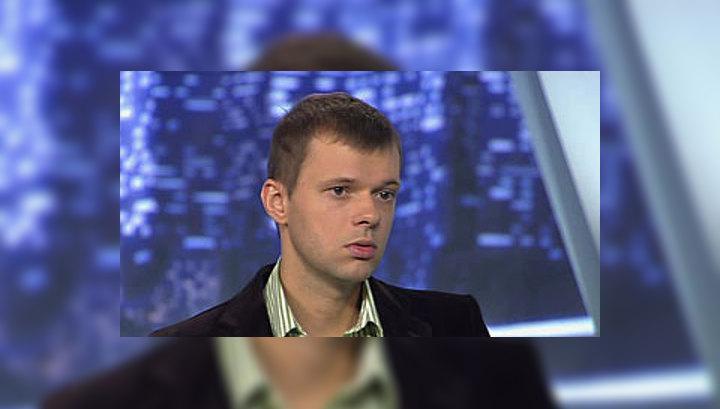 Сергей Плуготаренко: для персонального обогащения в Интернете много возможностей