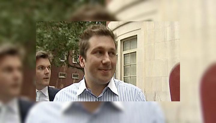 Евгений Чичваркин получил отсрочку на 9 месяцев по делу об экстрадиции