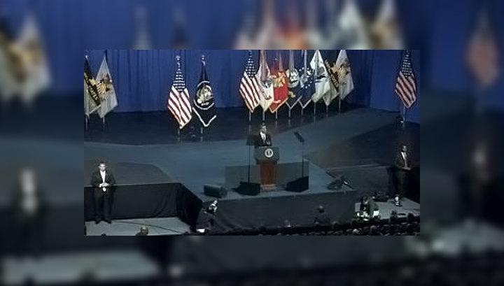 Новая стратегия Обамы: чтобы быстрее покинуть Афганистан, надо направить туда новые войска