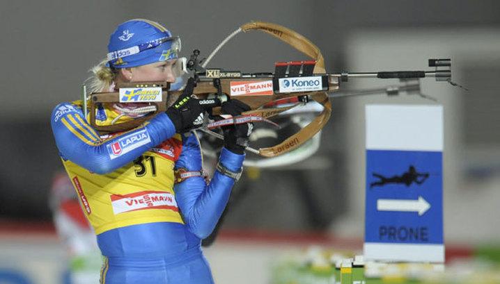 Хелена Экхольм (Йонссон)