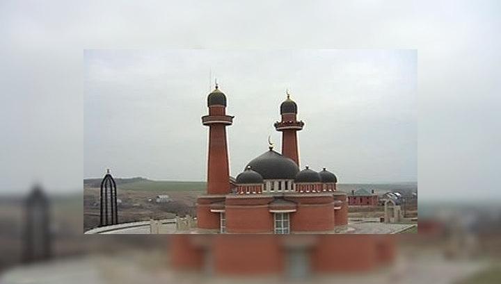 Нижегородская мечеть выставлена на аукцион