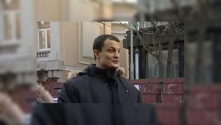 Боксер Романчук выпущен на свободу