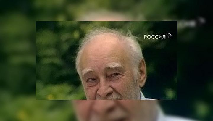 Вячеслава Тихонова похоронят на Новодевичьем кладбище