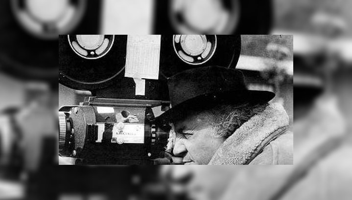 Италия отмечает 90-летие режиссера Федерико Феллини