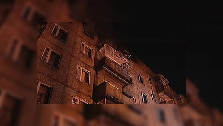 Взрыв газа в Дзержинске: 6 погибших