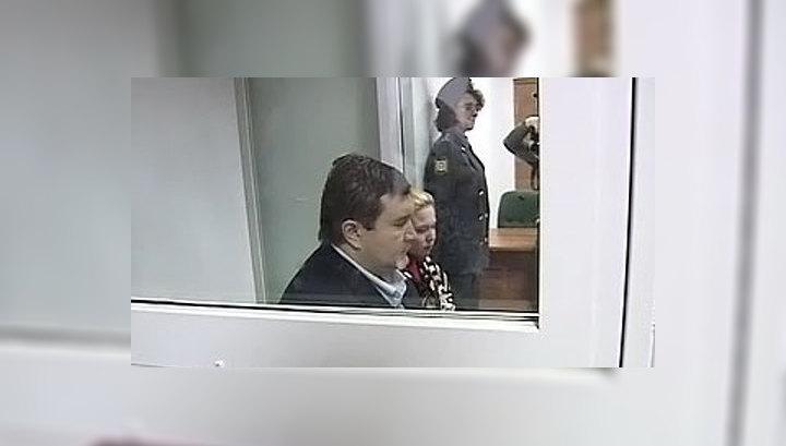 Гречушкин получил пожизненный срок за убийство приемного сына
