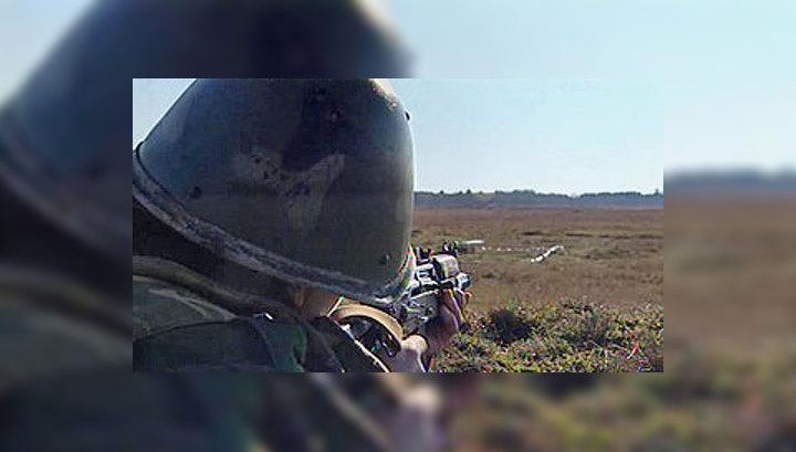 Российская база в Абхазии: взгляд изнутри