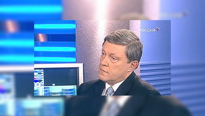 Явлинский: стране нужна внятная всесторонняя альтернатива