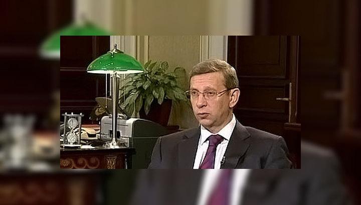 Владимир Евтушенков: с таким кризисом российский бизнес столкнулся впервые