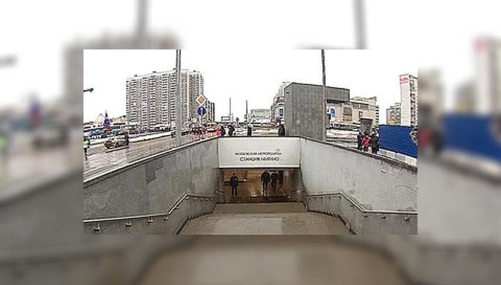 """""""Митинский"""" участок метро сделали тихим"""