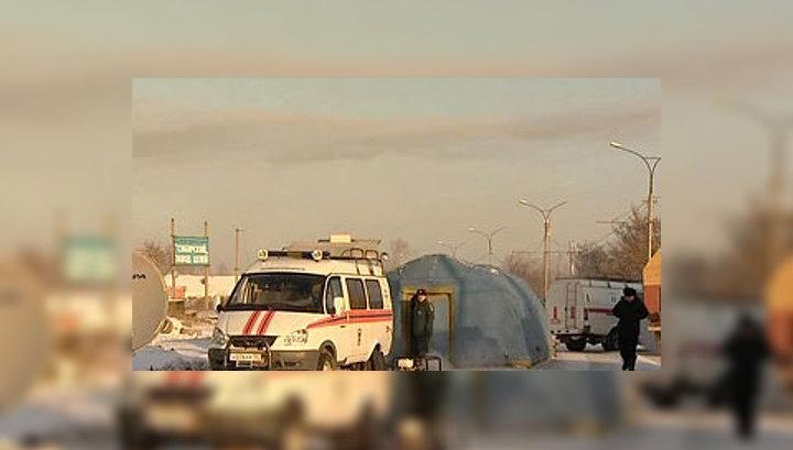 Теплоснабжение Новосибирска полностью восстановлено