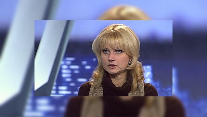 Татьяна Голикова: безработицу удалось сдержать