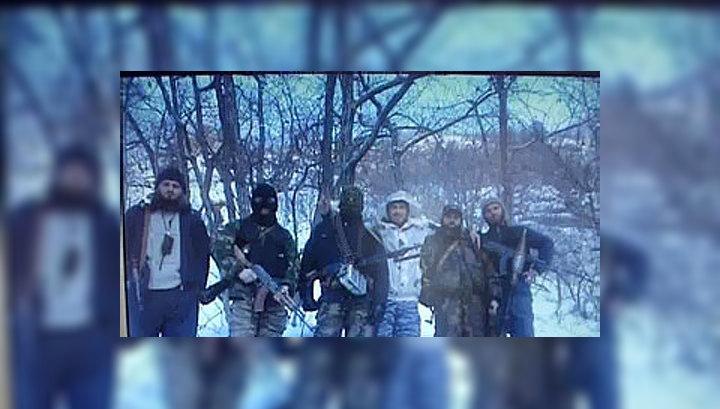 Милиция уничтожила лидера дагестанских боевиков