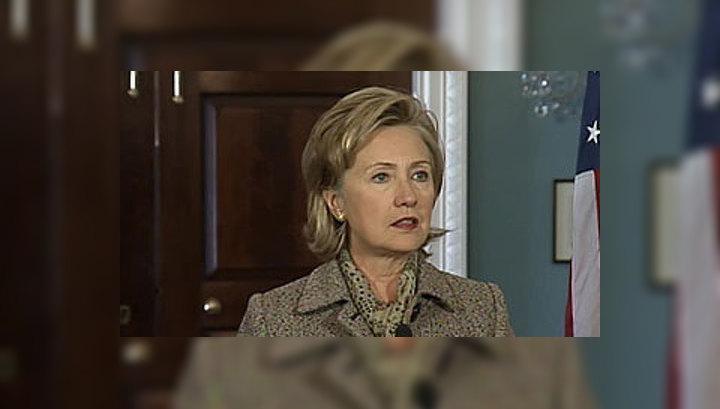 Хиллари Клинтон: НАТО не угрожает России