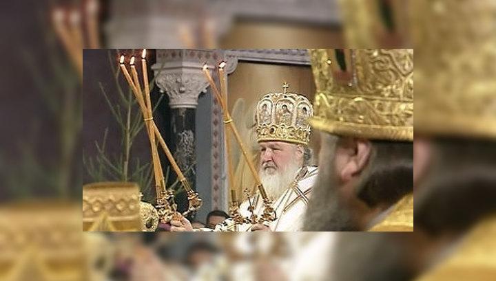 В России продолжаются Рождественские святки