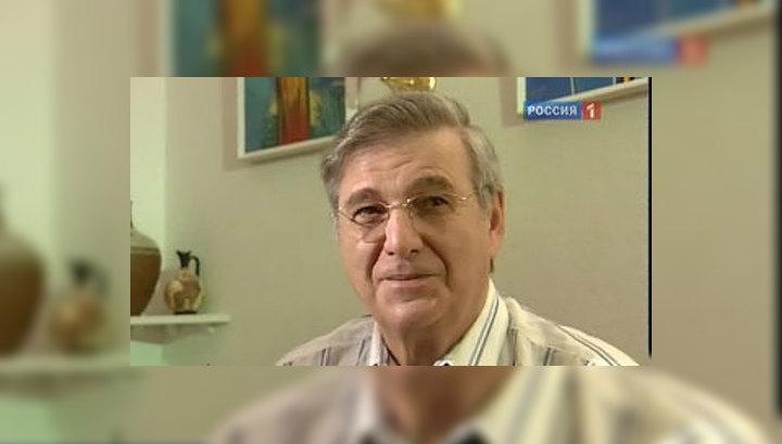 Сегодня Москва простится с народным артистом России Георгием Гараняном