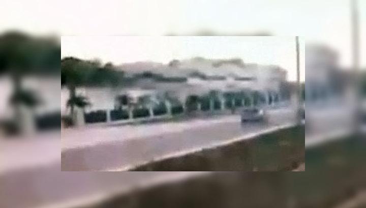 Видеокамеры зафиксировали последний день Порт-о-Пренса