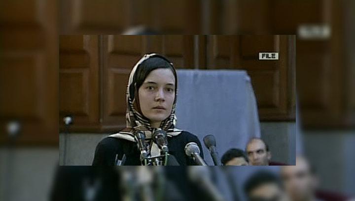 В Иране судят за шпионаж гражданку Франции