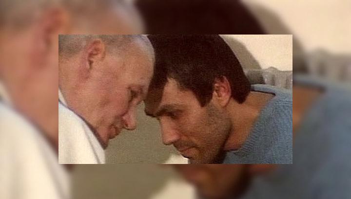 Сенсационное признание террориста: покушение на папу римского заказал Ватикан