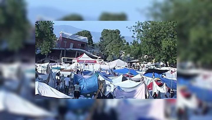 Гаитянские жрецы опасаются, что в братских могилах появятся зомби