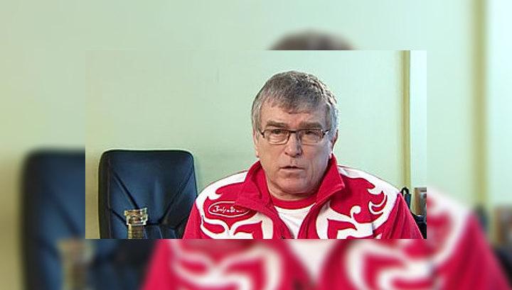 Главный лыжник России подал в отставку