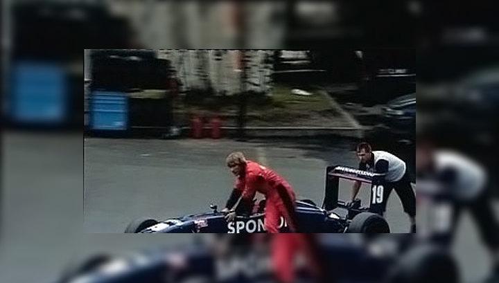 """""""Формула-1"""" с русским акцентом стартует в марте в Бахрейне"""