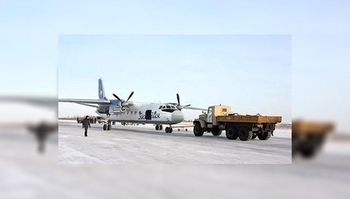 Катастрофа Ан-24: самолет мог уронить один из членов экипажа