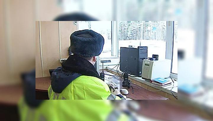 В Астрахани задержаны сразу девятнадцать сотрудников ДПС