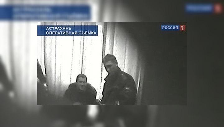 Астраханские гаишники-взяточники отстранены от должностей