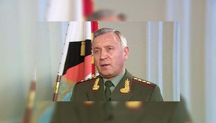 Макаров: новая военная доктрина РФ учитывает все возможные внешние угрозы