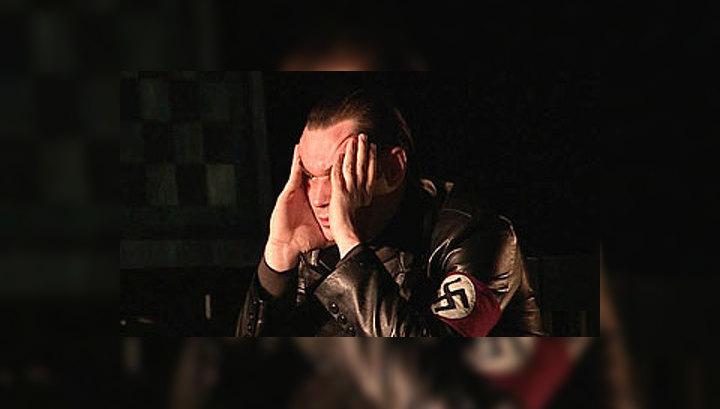 РАМТ поставил спектакль о еврейском гетто в Литве