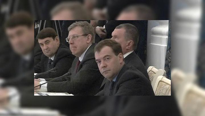 Медведев: эксплуатация незарегистрированных мини-НПЗ – преступление