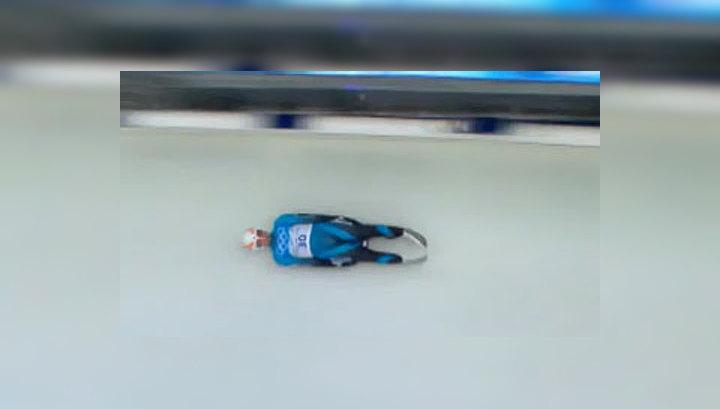Грузинский саночник отказался от участия в Олимпиаде