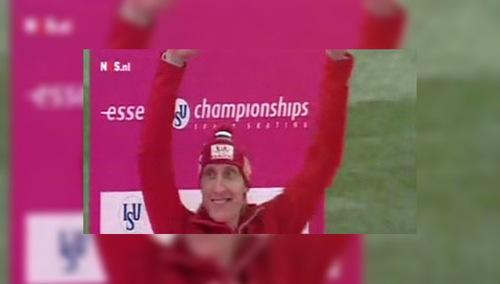 Иван Скобрев – надежда конькобежного спорта на Олимпиаде-2010