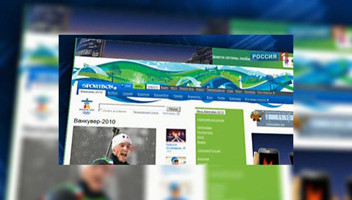 Интернет-портал Sportbox.ru бьет рекорды популярности