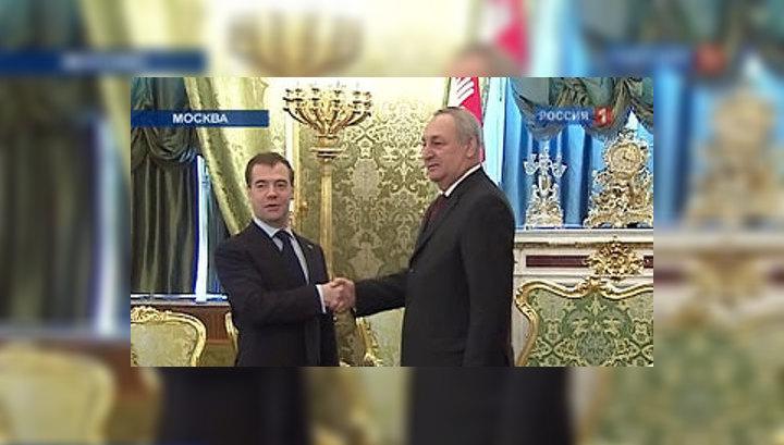 Россия вернулась на закавказские рубежи