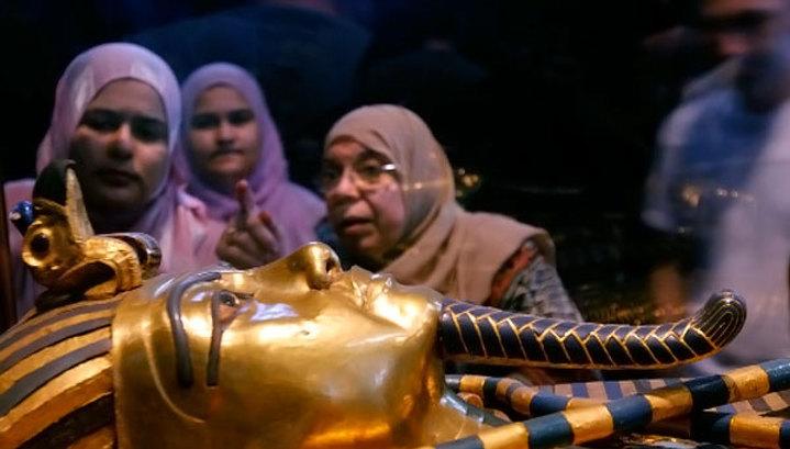tutankamun research report