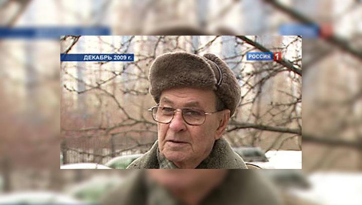 Владимир Мотыль не дожил до премьеры своего нового фильма