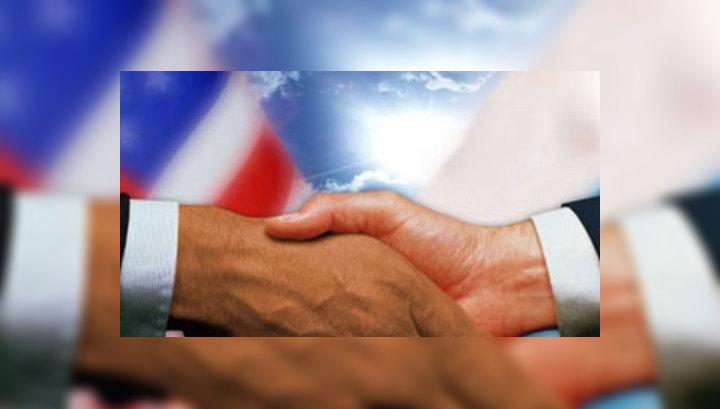 В Москве состоялись российско-американские переговоры